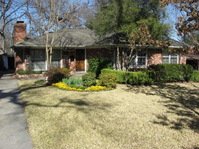Sold Property | 7131 Wildgrove Avenue Dallas, Texas 75214 0