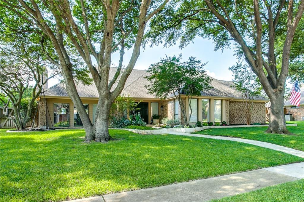 Sold Property | 3708 Anatole Court Plano, Texas 75075 21