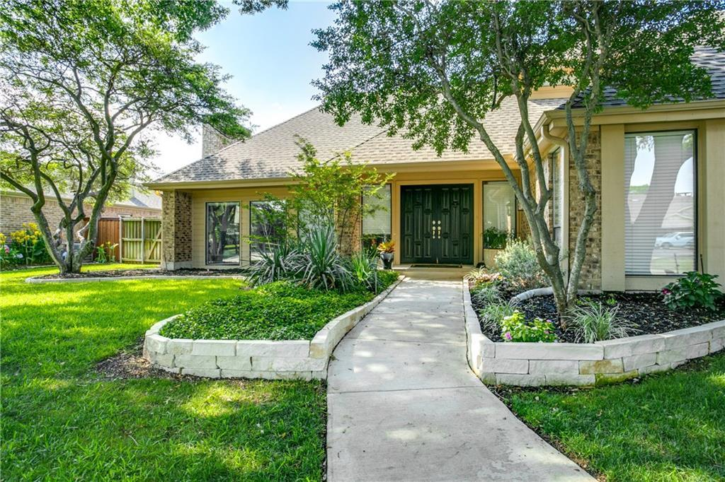 Sold Property | 3708 Anatole Court Plano, Texas 75075 22