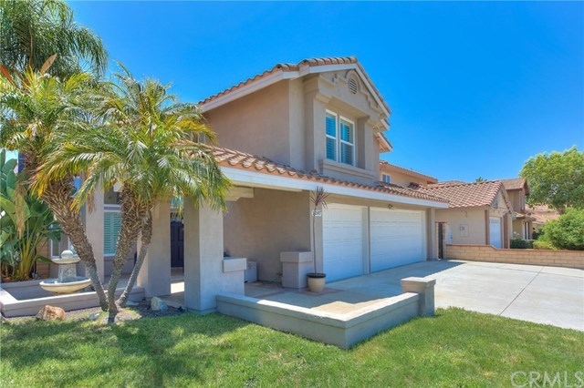Closed | 13597 Anochecer Avenue Chino Hills, CA 91709 1