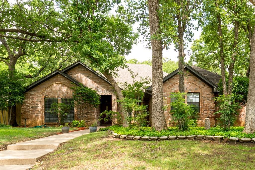 Sold Property | 4509 Lake Park Drive Arlington, Texas 76016 2