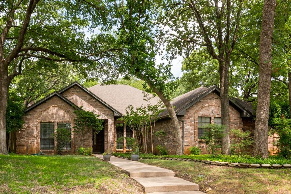Sold Property | 4509 Lake Park Drive Arlington, Texas 76016 3