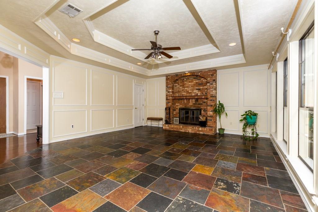 Sold Property | 4509 Lake Park Drive Arlington, Texas 76016 12