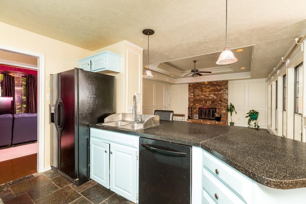 Sold Property | 4509 Lake Park Drive Arlington, Texas 76016 19