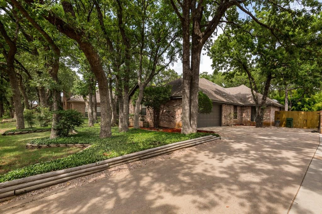 Sold Property | 4509 Lake Park Drive Arlington, Texas 76016 4
