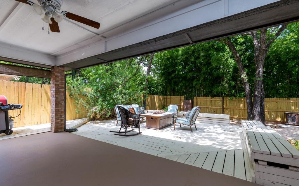 Sold Property | 4509 Lake Park Drive Arlington, Texas 76016 31