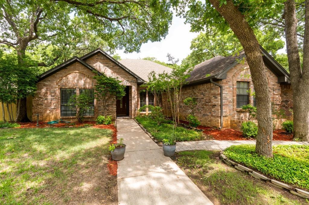 Sold Property | 4509 Lake Park Drive Arlington, Texas 76016 5