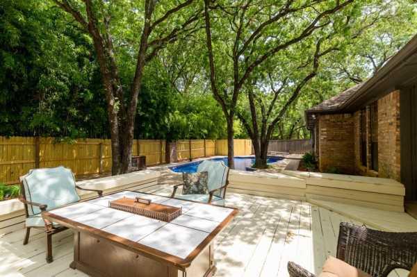Sold Property | 4509 Lake Park Drive Arlington, Texas 76016 32