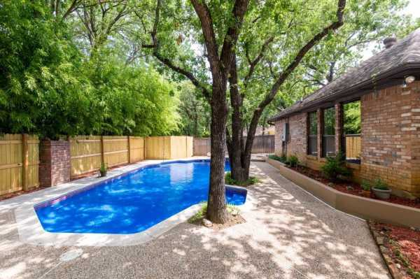 Sold Property | 4509 Lake Park Drive Arlington, Texas 76016 33