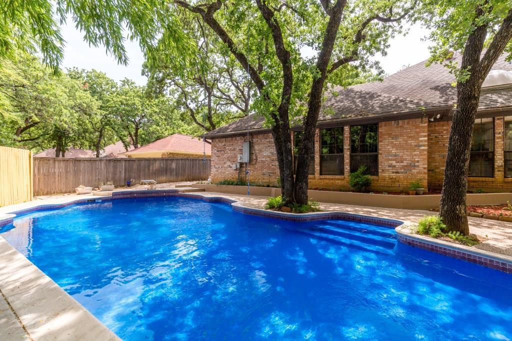 Sold Property | 4509 Lake Park Drive Arlington, Texas 76016 34