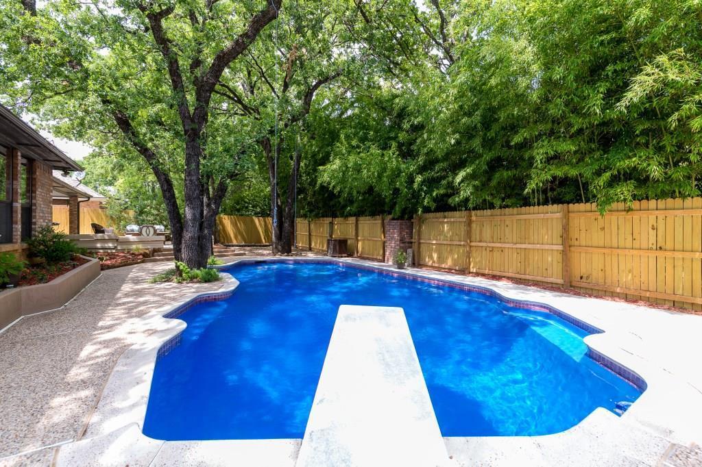 Sold Property | 4509 Lake Park Drive Arlington, Texas 76016 35