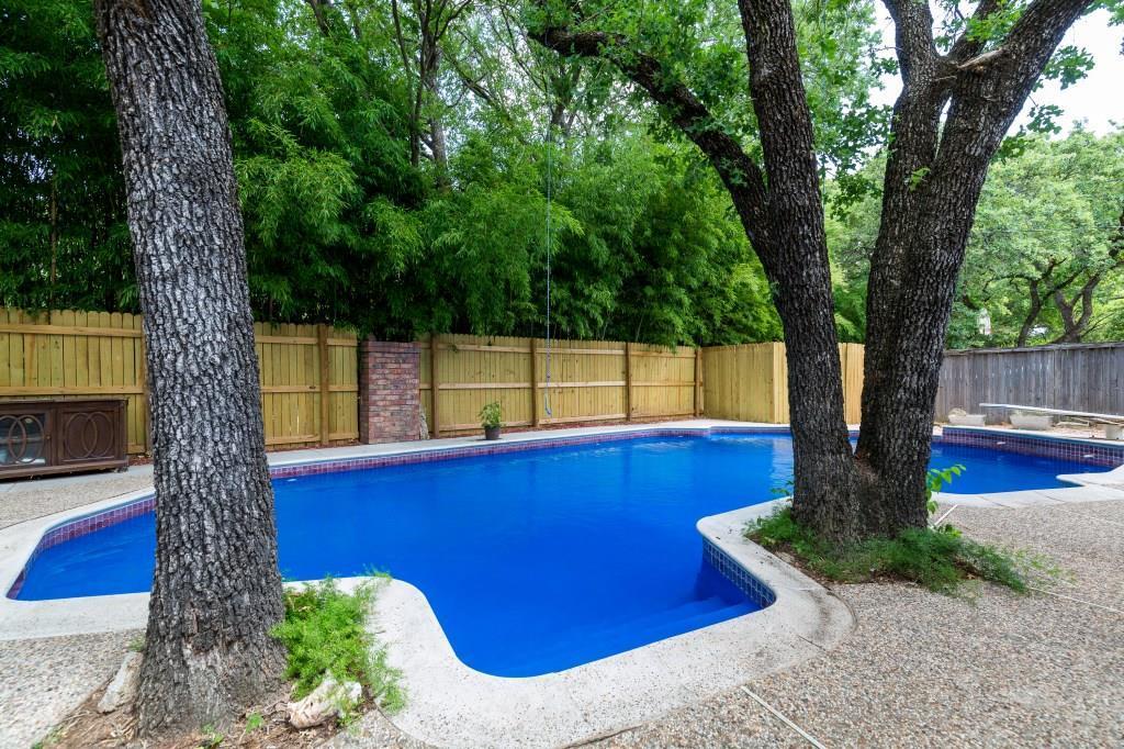 Sold Property | 4509 Lake Park Drive Arlington, Texas 76016 36