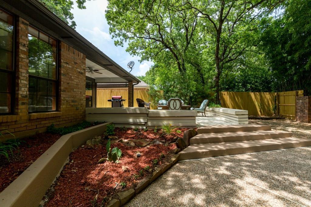 Sold Property | 4509 Lake Park Drive Arlington, Texas 76016 37