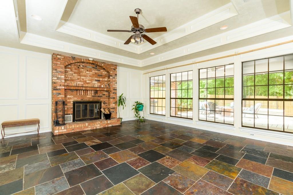 Sold Property | 4509 Lake Park Drive Arlington, Texas 76016 10