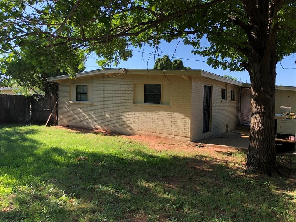 Sold Property | 4410 Congress Avenue Abilene, Texas 79603 12