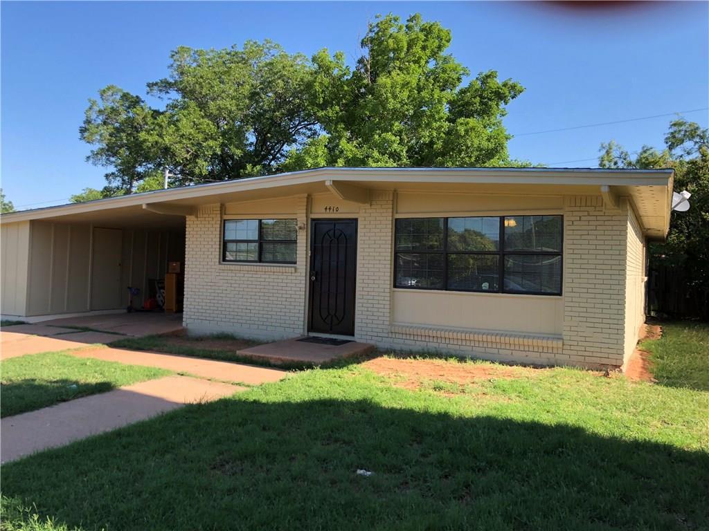 Sold Property | 4410 Congress Avenue Abilene, Texas 79603 5