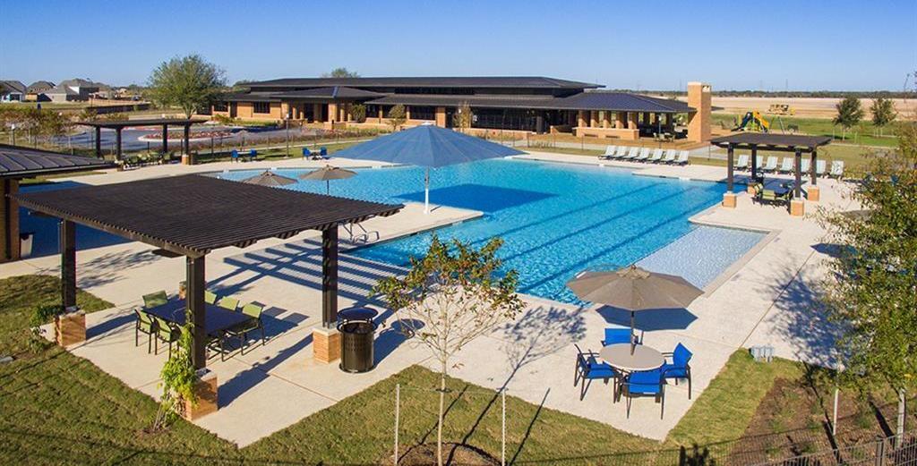 Active | 6522 Woodleaf Lake Loop  Katy, TX 77493 29