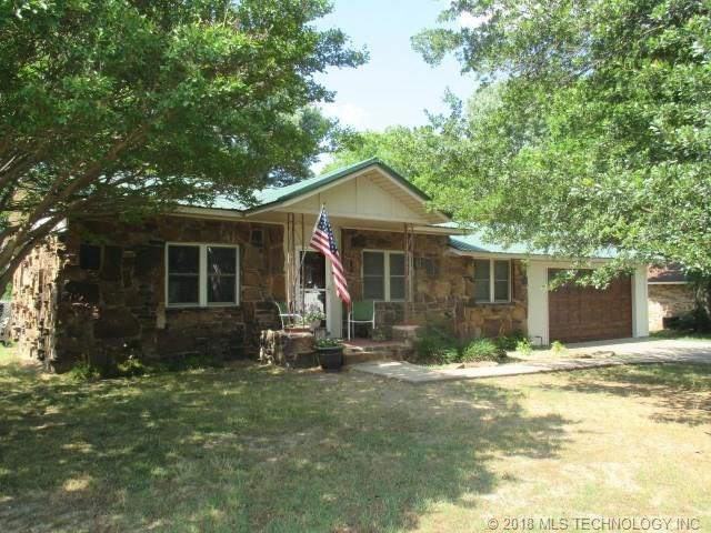 Off Market | 529 E Smith Avenue McAlester, Oklahoma 74501 0