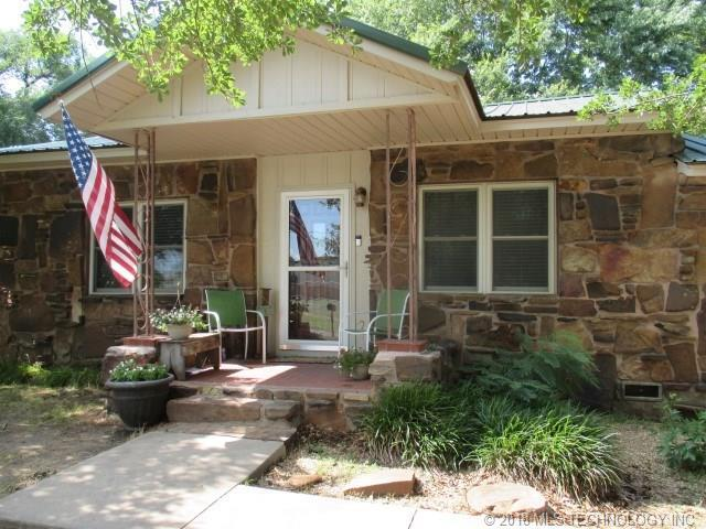 Off Market | 529 E Smith Avenue McAlester, Oklahoma 74501 1