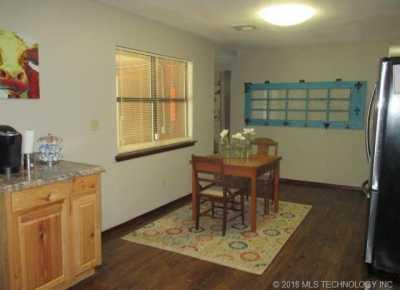 Off Market   529 E Smith Avenue McAlester, Oklahoma 74501 11