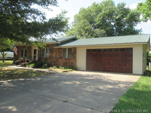 Off Market | 529 E Smith Avenue McAlester, Oklahoma 74501 2