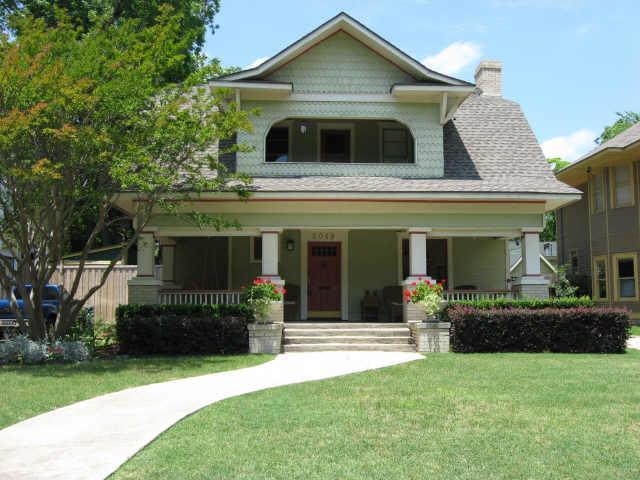 Sold Property | 5019 Victor Street Dallas, Texas 75214 0