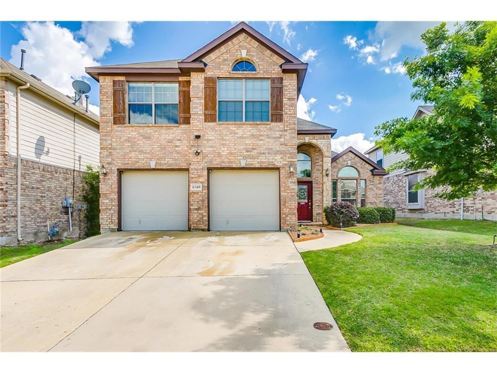 Sold Property | 6349 Mystic Falls Drive Fort Worth, TX 76179 1