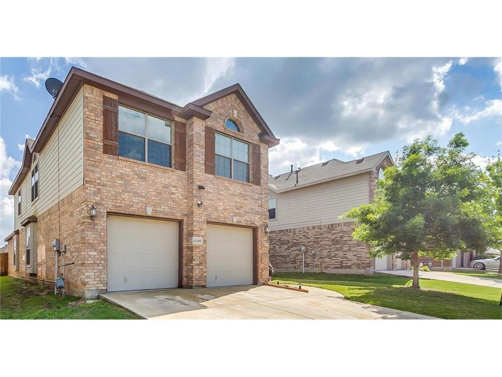 Sold Property | 6349 Mystic Falls Drive Fort Worth, TX 76179 2