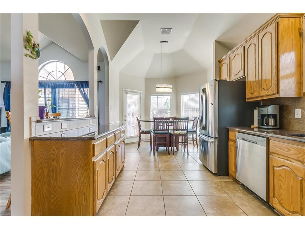 Sold Property | 6349 Mystic Falls Drive Fort Worth, Texas 76179 17
