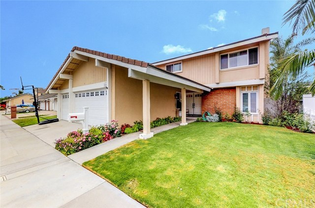 Closed | 6461 Glenfox Drive Huntington Beach, CA 92647 0