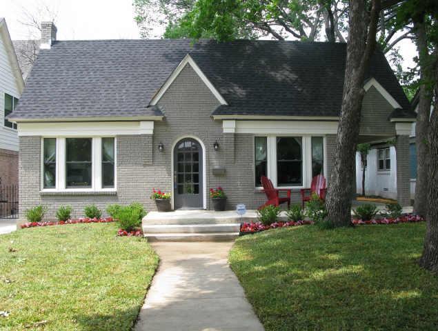 Sold Property   5551 Ridgedale  Dallas, Texas 75206 0