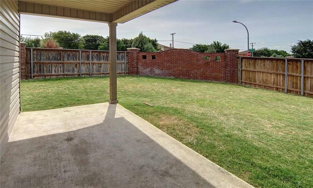 Sold Property | 5200 Britton Ridge Lane Fort Worth, Texas 76179 24