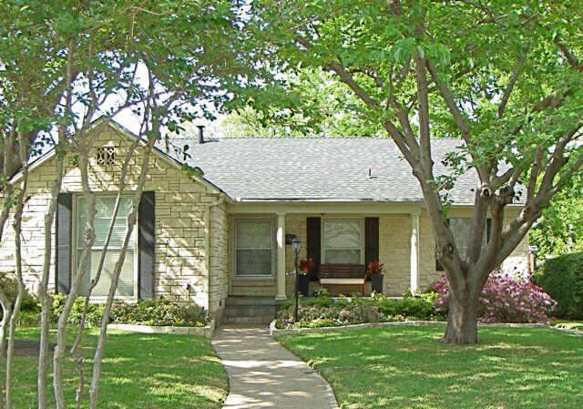 Sold Property | 6319 Ellsworth  Dallas, Texas 75214 0