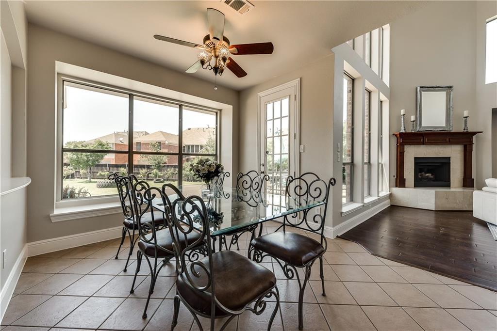 Sold Property | 1907 Wilderness Way Allen, Texas 75013 8