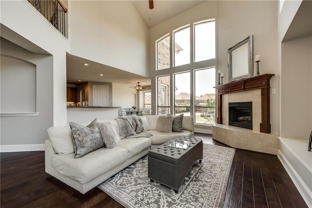 Sold Property | 1907 Wilderness Way Allen, Texas 75013 9