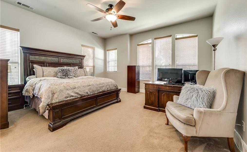 Sold Property | 1907 Wilderness Way Allen, Texas 75013 10