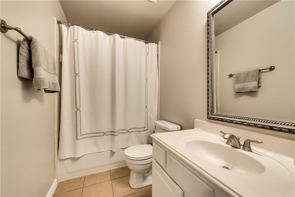 Sold Property | 1907 Wilderness Way Allen, Texas 75013 15
