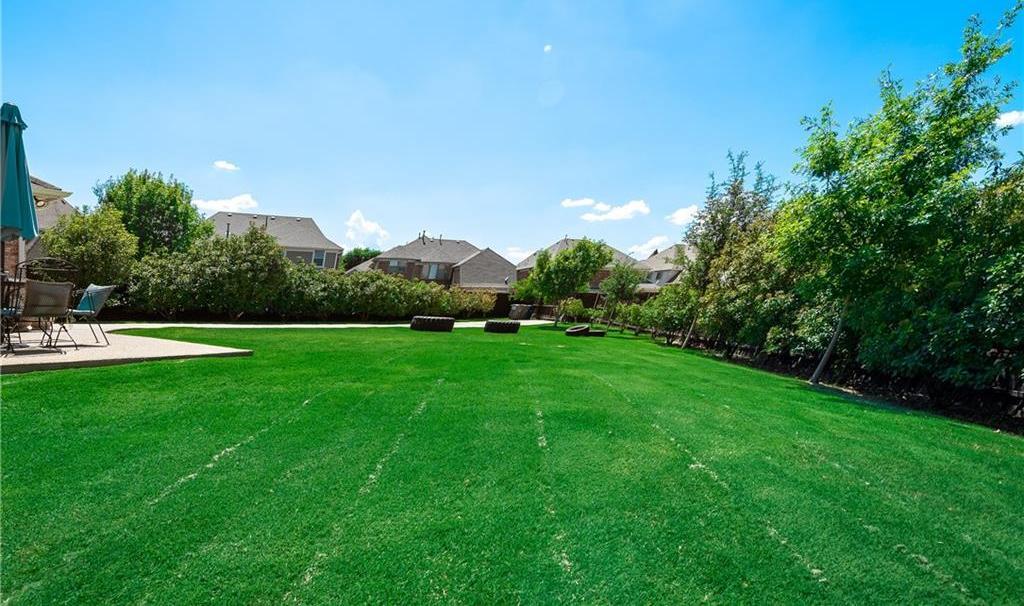 Sold Property | 1907 Wilderness Way Allen, Texas 75013 22