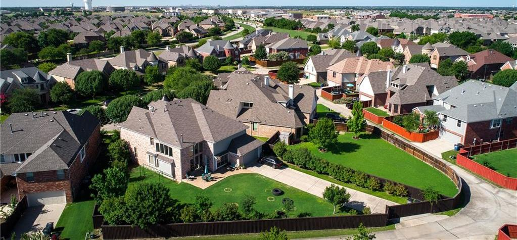 Sold Property | 1907 Wilderness Way Allen, Texas 75013 25