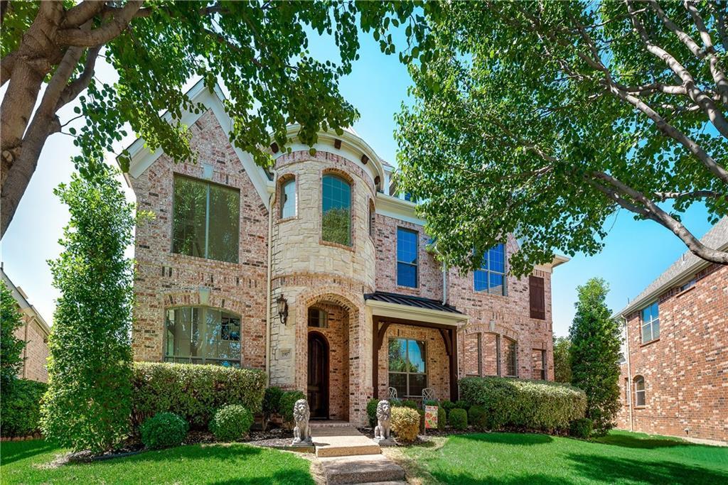 Sold Property | 1907 Wilderness Way Allen, Texas 75013 27