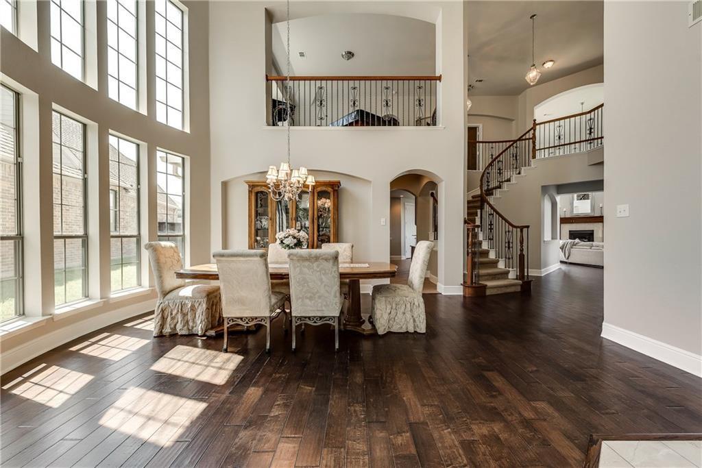 Sold Property | 1907 Wilderness Way Allen, Texas 75013 28