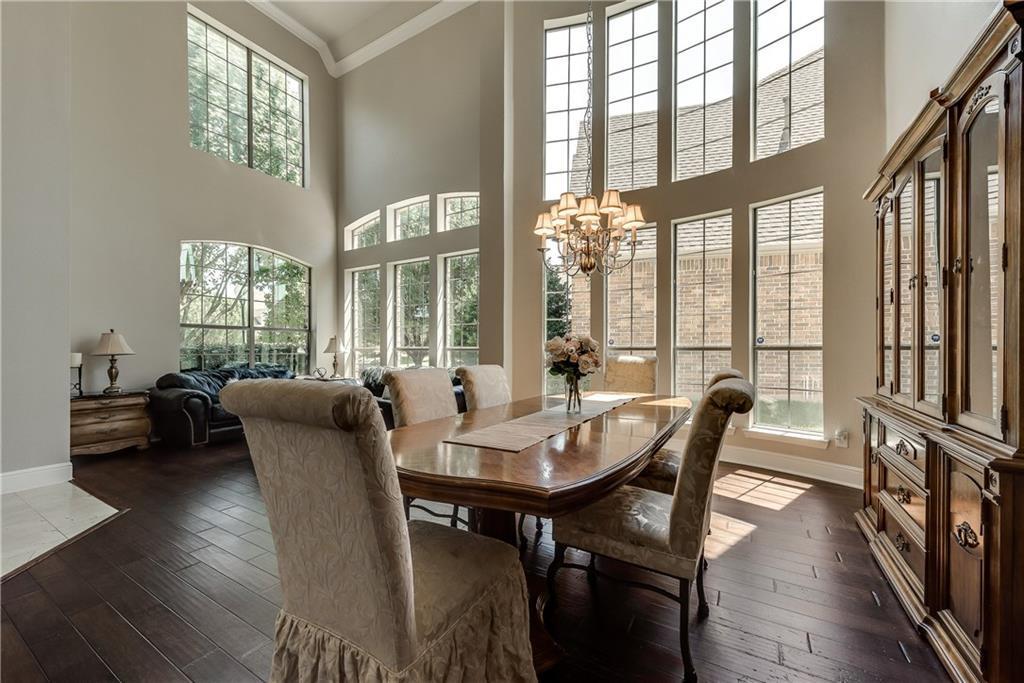 Sold Property | 1907 Wilderness Way Allen, Texas 75013 29