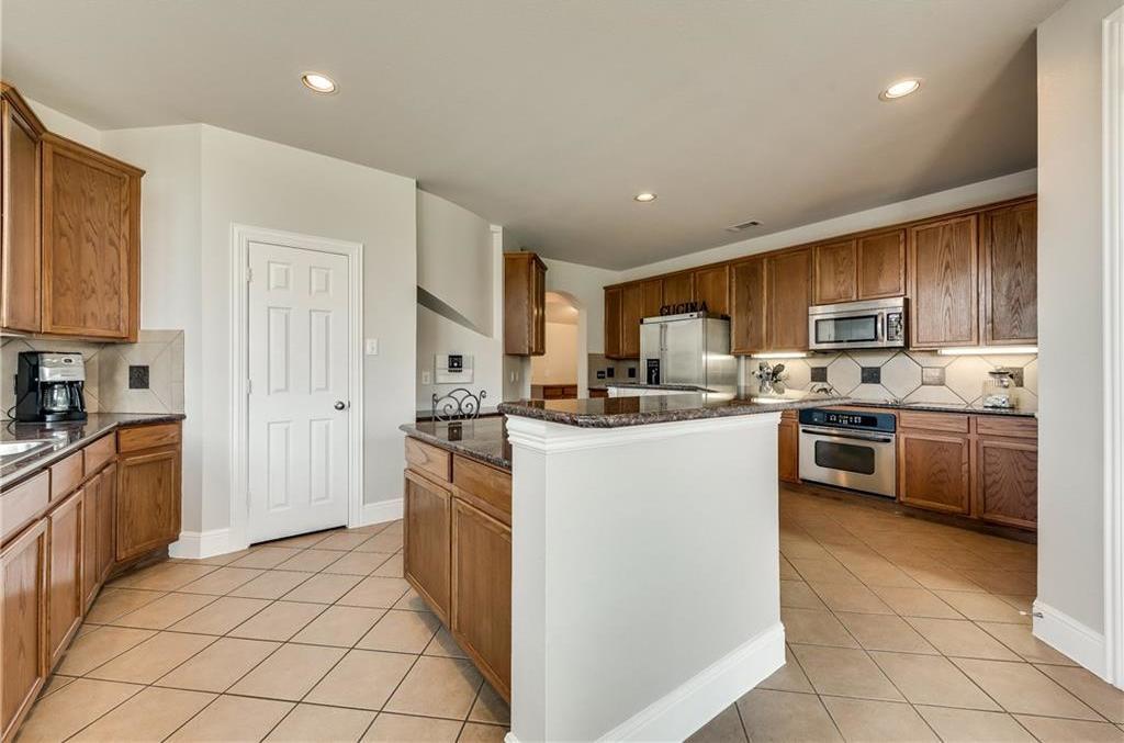 Sold Property | 1907 Wilderness Way Allen, Texas 75013 30