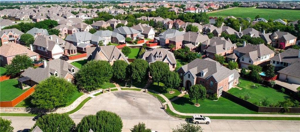 Sold Property | 1907 Wilderness Way Allen, Texas 75013 36