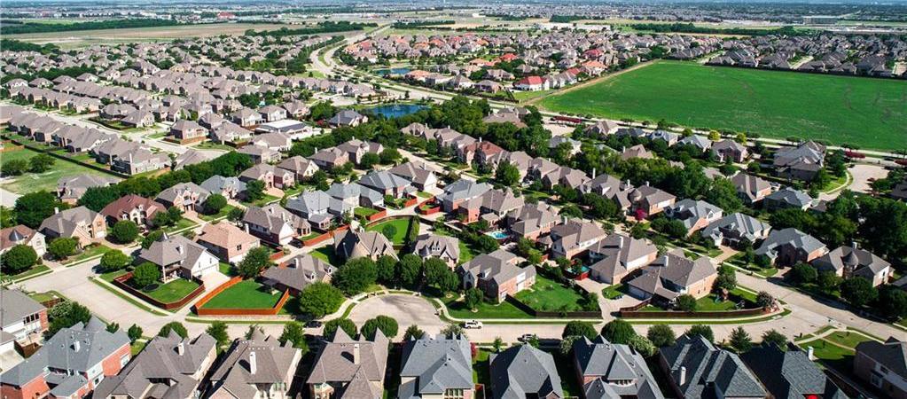 Sold Property | 1907 Wilderness Way Allen, Texas 75013 37