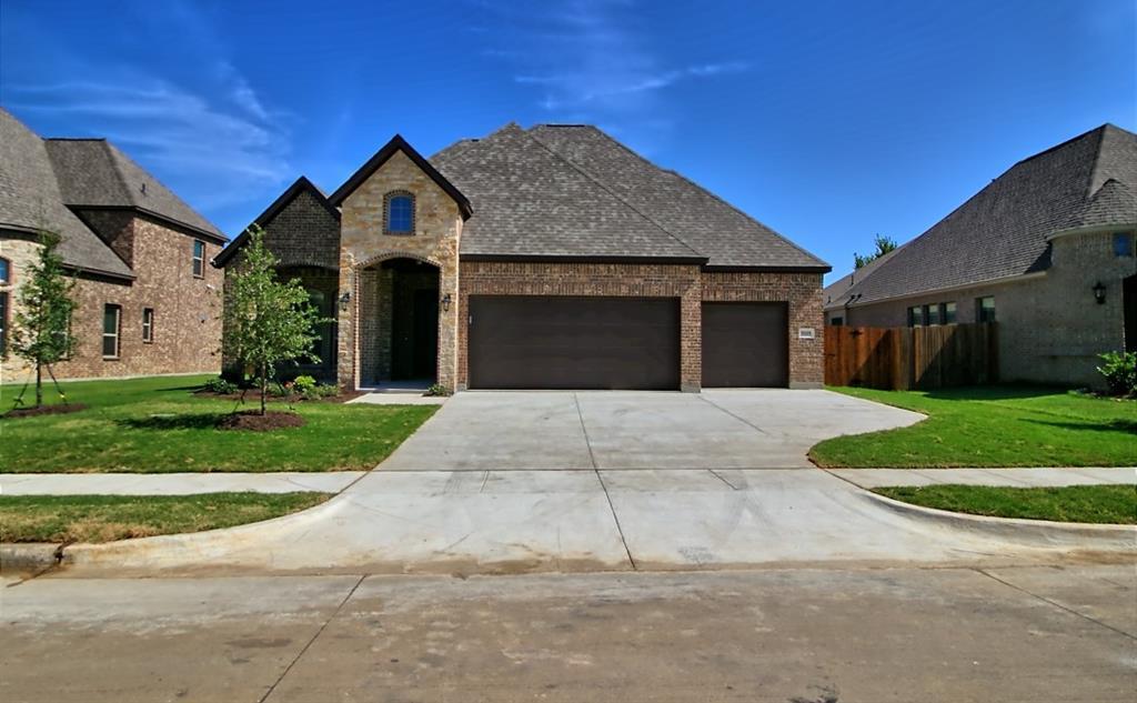 Pending | 6923 Costa Del Sol Court Arlington, Texas 76001 18