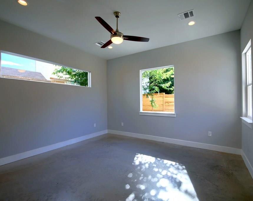 New, Modern, Detached, Condo, Condos, East, Austin | 7206 Carver ave #A Austin, TX 78752 16