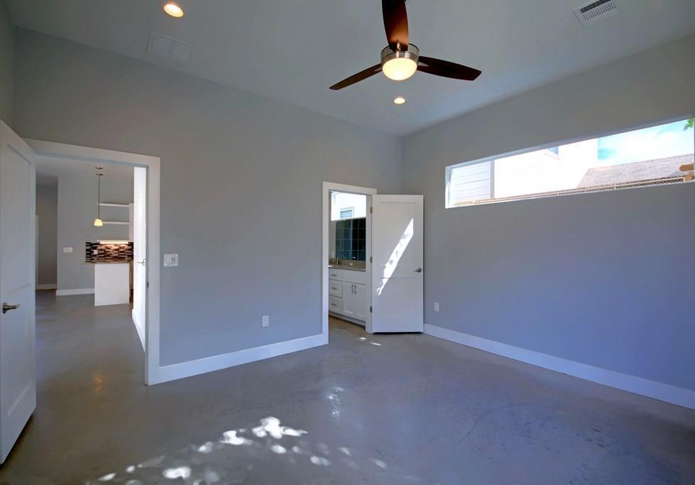 New, Modern, Detached, Condo, Condos, East, Austin | 7206 Carver ave #A Austin, TX 78752 17