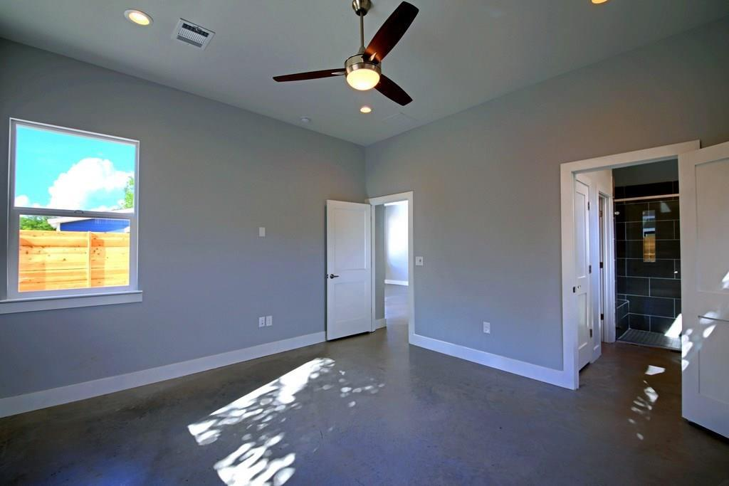 New, Modern, Detached, Condo, Condos, East, Austin | 7206 Carver ave #A Austin, TX 78752 18