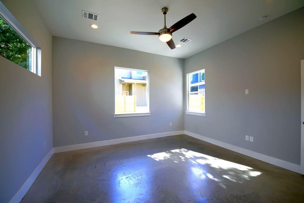 New, Modern, Detached, Condo, Condos, East, Austin | 7206 Carver ave #A Austin, TX 78752 19